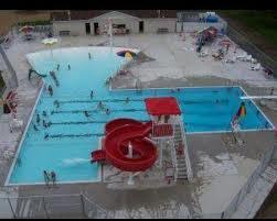 Graettinger Pool