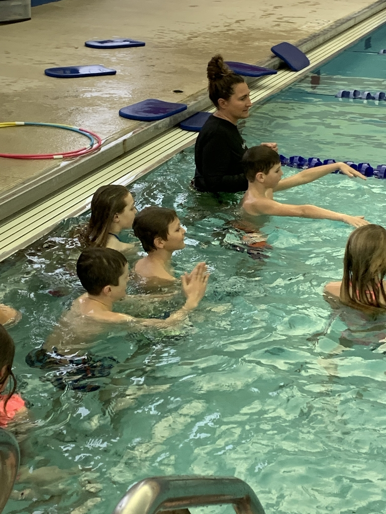 Safety and Water program at the Bedell YMCA