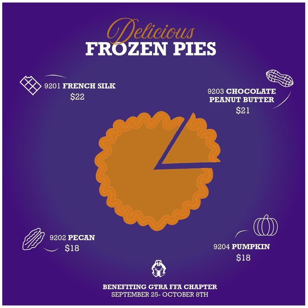 Frozen Pie Image